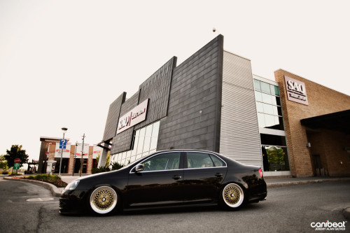 rizalvermandita:  Pursuit of Perfection: Roman G's Evolving Mk5 Jetta