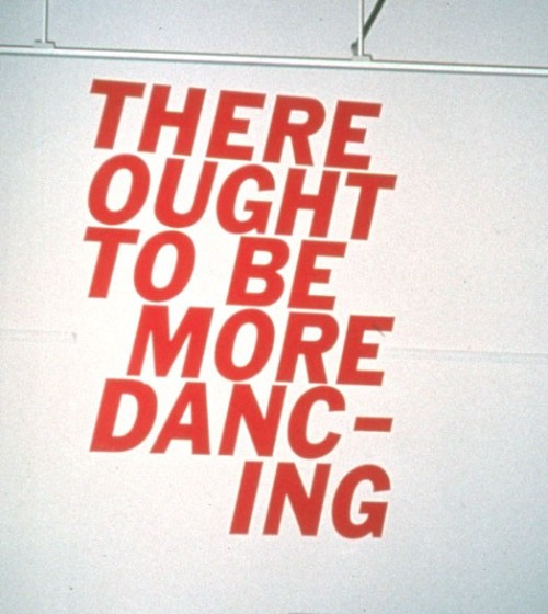 quiet-tantrums:  just dance.