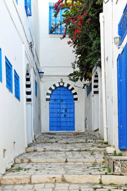 Said, Tunisia