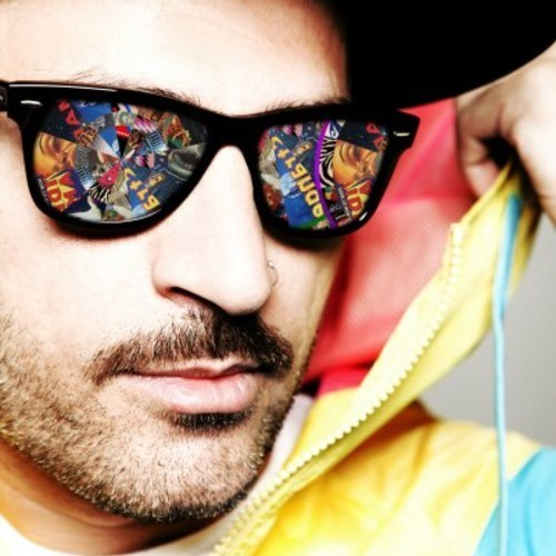 Stylons, Sharam Jey, Like Nobody Does, Andre Crom Remix, OFF Records, Bunny Tiger, Berlin, This is how we do it, Montell Jordan