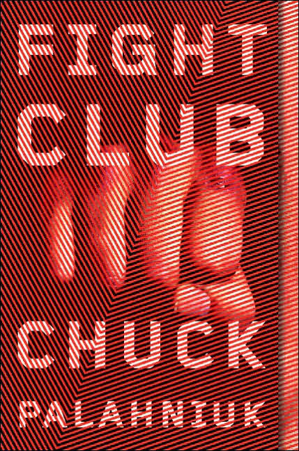 Fight ClubChuck Palahniuk The movie was fantastic, and the book was even better.  Fuck society, basically. There's a lot of philosophy and societal critique in the book. A lot of Zen. I like it. And Chuck Palahniuk has got such syntax. He's short. He's blunt. He's sporadic, dark, and extreme in his writing and it is engaging at a minimum.