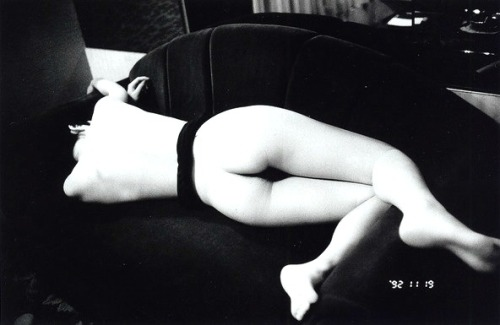 Untitled by Nobuyoshi Araki, 1992Also