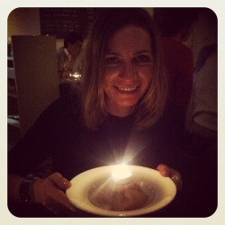 Happy Birthday Kira!! cc @Owensavary (Taken with Instagram at Café de Mars)