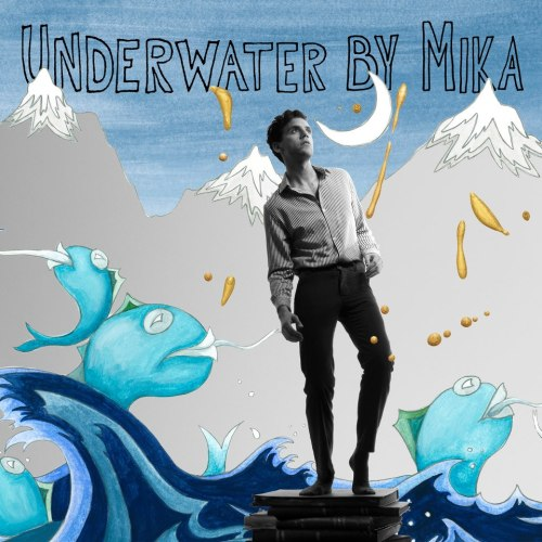 The Next Single: Underwater
