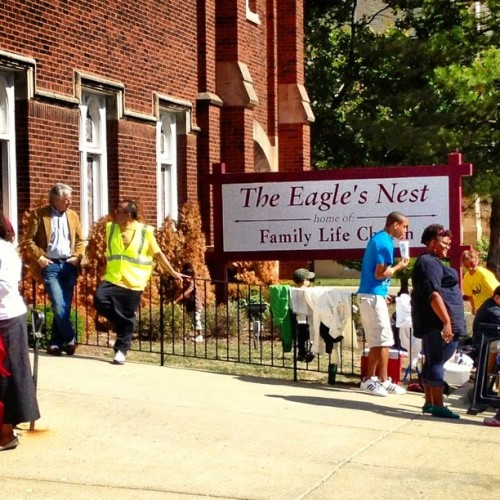 Love Elgin Day was truly beautiful. (Taken with Instagram)