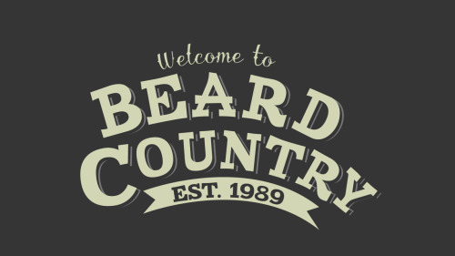COMING SOON: FIRST OFFICIAL @beardcountry TSHIRT DESIGN. Who wants it?!