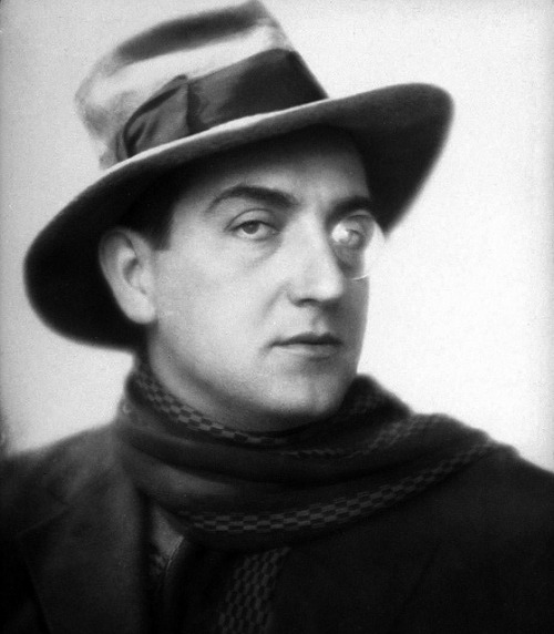 Fritz Lang. This image comes from the historical archives of LIFE Magazine. Digitally printed on high gloss Premium Photographic Paper resulting in a unique silver pearlescent finish with stunning visual impact and depth that is suitable for museum or gallery display. bartleby-company  via Fritz Lang | Flickr: