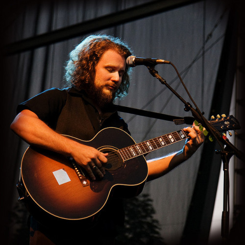 My Morning Jacket on Flickr.Live at McMenamins Edgefield in Troutdale Oregon, 9-27-08