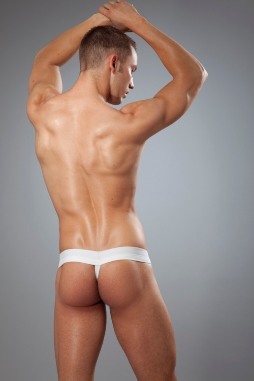 Hot thong hot guy