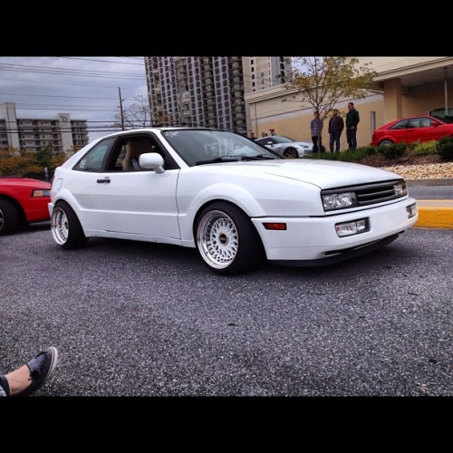xbrittanylynn:  #corrado  #h2oi   (Taken with Instagram at ocean city, maryland )