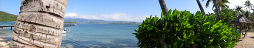 fiji panorama, july 2012