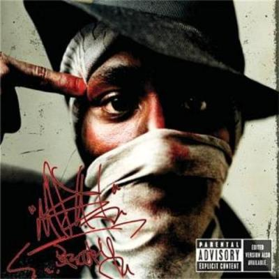 Now Playing: Mos Def - The New Danger (2004)