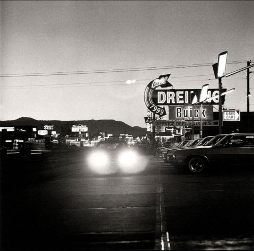 The New West: Landscapes Along the Colorado Front Range, 1974 — Robert Adams