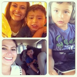 i love this little guy so much<3 #arizona #nephew #loveofmylife #spoiled #monkey (Taken with Instagram)