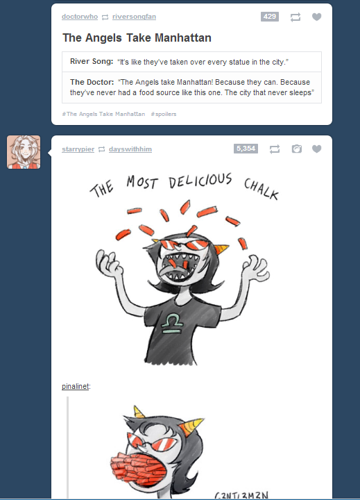 riftwolf52:  So this just happened on my dash.