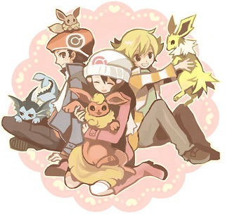 poke-rawr:  Who's your favourate?