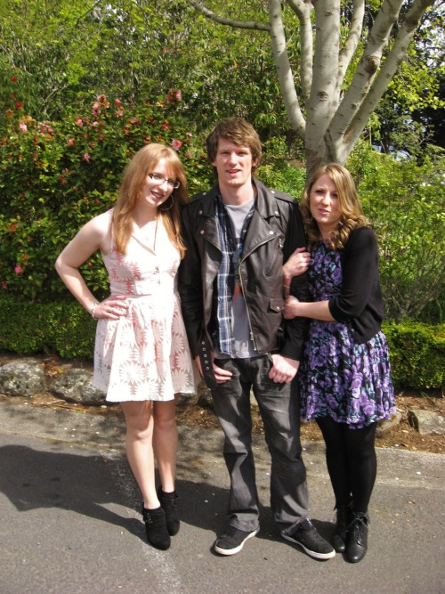People of tumblr, meet my siblings :)