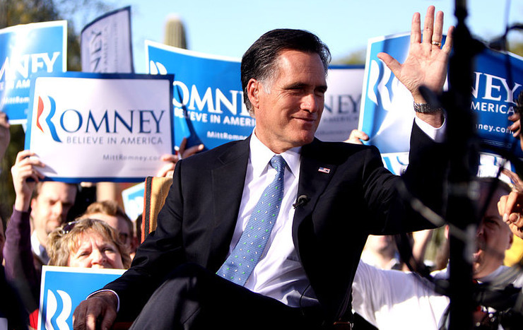 breakfast-stories:  Mitt thanks you for your time. Good night