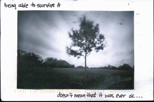 This Post Secret will always be the most truthful that I've ever seen.