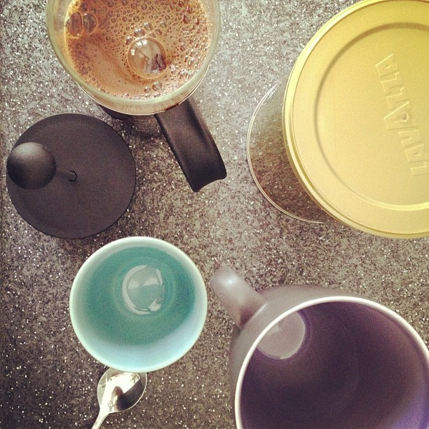 #morning #coffee  (Taken with Instagram)