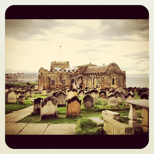 St Mary, Whitby