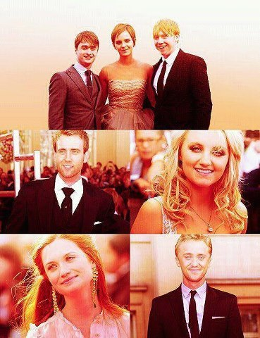 britishinfection:  The amazing 7 <3