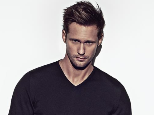 "luvtheviking:  To all the lucky german fans, Alexander Skarsgård will be in Berlin on October 2, 2012 for the launch of CK's new fragrance ""Encounter"" :)"
