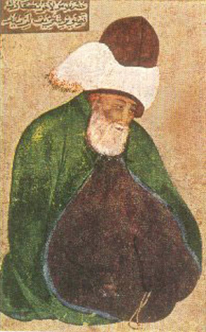 —Jalāl ad-Dīn Muḥammad Balkh, or Rumi (September 30, 1207 – December 17, 1273), was a 13th-century Persian Muslim poet, jurist, theologian, and Sufi mystic. — The breeze at dawn has secrets to tell you. Don't go back to sleep. You must ask for what you really want. Don't go back to sleep. People are going back and forth across the door-sill where the two worlds touch. The door is round and open. Don't go back to sleep.