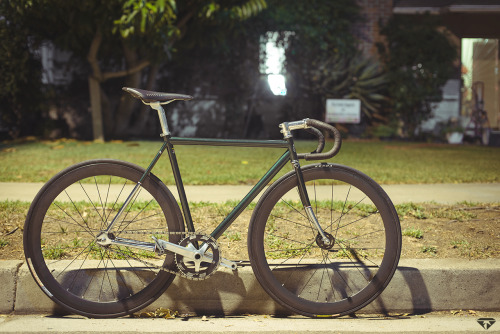 richietwong:  My new Track BIke via Rockytwong