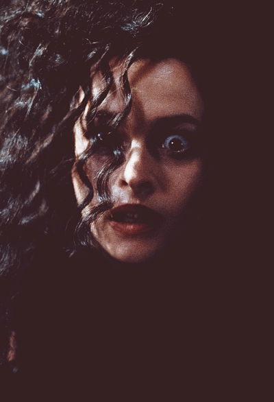 dancing-with-randi:  I have to admit I really liked Bellatrix Lestrange.