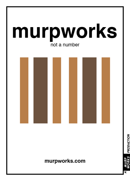 Bars - not a number murpworks