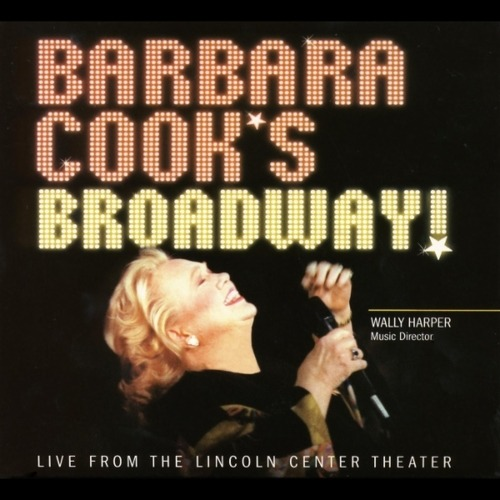 Barbara Cook - I'll Marry The Very Next Man