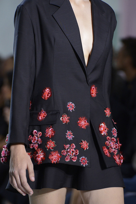 journaldelamode:  Paris Fashion Week SS 2013, Christian Dior
