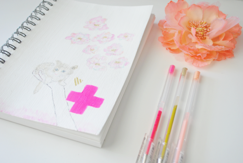 (via stellaire: diy planner)