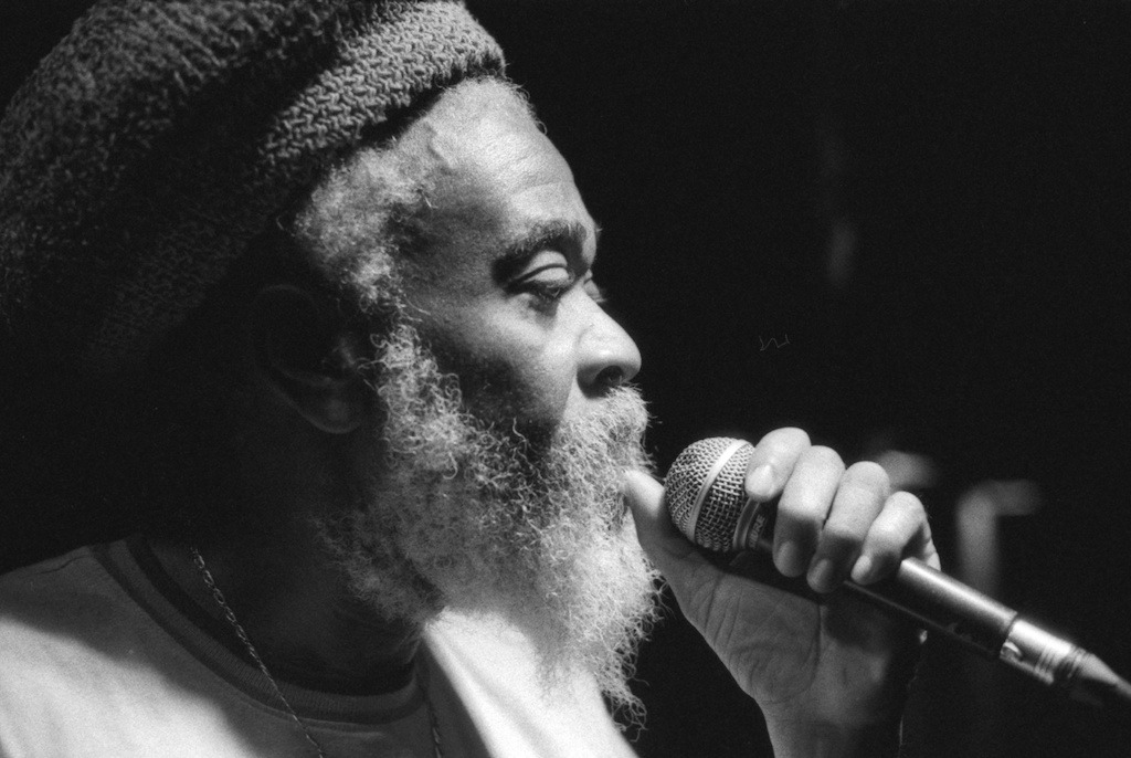 sleem7:  The Abyssinians on tour in 2012 Nikon FM More pix on http://flic.kr/s/aHsjCikVYZ