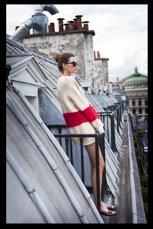 """7 Looks from Kasia Struss"""