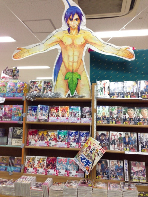 distantavalon:  …honestly, I don't know what to say  welcome to magi