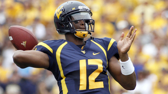 Geno Smith Heisman Front Runner After Dominant Performance