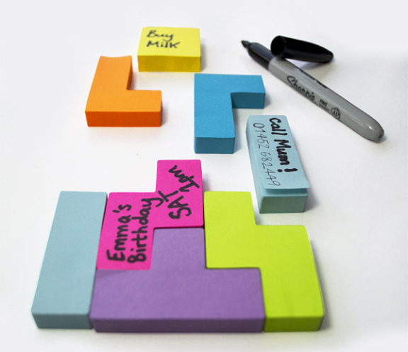 (via Tetris Sticky Notes)