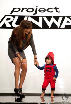 NEW BLOG POST!  Project Runway: It's Fashion Baby - The Recap!