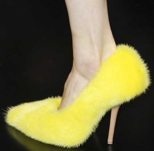 monsieur-j:  Céline S/S 2013 Shoes