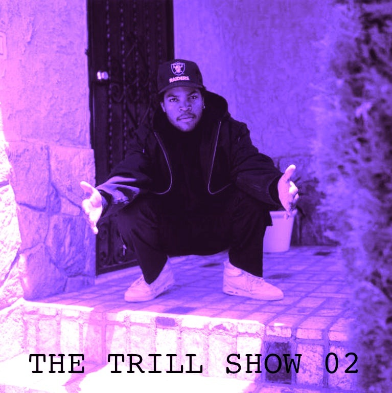 The Trill Show 02 Deuxième épisode de mon émission radio The Trill Show Tous les jeudis de 18 à 19h sur Radio Campus Orléans 88.3FM Only Rap Music.    The Trill Show 02 - 28/09/2012 by Lecaptainnemo on  Mixcloud DOWNLOAD : The Trill Show 02  (Right Click-Save)   Emission 02 du 27 septembre 2012album de la semaine : Freddie Gibbs - Baby Face Killa 01 - Freddie Gibbs feat Z-Ro - Boxframe Cadillac (Baby Face Killa)02 - Juicy J feat Lil Wayne & 2 Chainz - Bandz on make her dance (New Album)03 - Waka Flocka - J Well (Salute Me or Shoot Me 4)04 - Gucci Mane & Young Scooter feat Waka Flocka - Hold Ya Rollie Up (Free Bricks 2)05 - Future & Young Scooter - Where Ya From (Super Future)06 - Young Scooter - Cash Money (Married to the Streets)07 - Big Sean feat. French Montana - Mula (Detroit)08 - Ace Hood - Leggo (Body Bag 2)09 - Ransom feat Pusha T - Don King (remix) (Winter's Coming)10 - Curtains feat Schoolboy Q - Ruthless (23)11 - Freddie Gibbs & Young Jeezy - Go for it (Baby Face Killa)