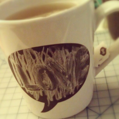 Tea is always the answer #love #greentea #Sunday  (Taken with Instagram)