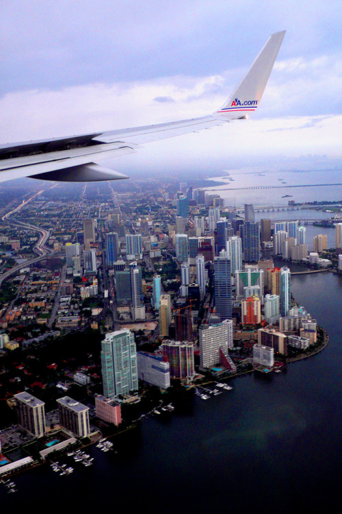 travelingcolors:  Miami | Florida (by orrnrose)