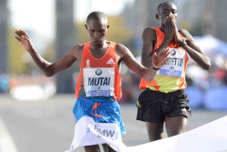 (via Mutai pips Kimetto in Berlin Marathon 2012)