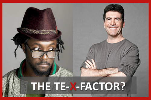 "Have you got the TE-X-FACTOR? You know tech is ready for primetime when will.i.am teams up with X Factor creator Simon Cowell to search for the next Mark Zuckerberg. ""Singing and performance create a couple of jobs. But this will create lots. It's about getting in touch with youth and giving them a platform to express themselves — whether that's in science or mathematics,"" told will.i.am the Sun about the joined project. First obvious signs that technology is graduating to the mainstream, came with a hint of Hollywood at techconferences. Ashton Kutcher, Adam Grenier and Jessica Alba took to the TechCrunch Disrupt stage, whereas super agent Ari Emanuel has been a returning (and wildly entertaining) guest star at Web 2.0 and D!. Now, the tech-crowd hits the home screens. This is not the first attempt to bring the drama of Silicon (V)alley to tv screens. Bloomberg first aired ""TechStars"", where a camera followed the 'cast' of New York's most high-profile incubator programme. Bravo has teamed up with Randi ""Mark's Sister"" Zuckerberg for ""Silicon Valley"". The show is still in production and due to air this fall, but has already garnered criticism from the 'legit tech crowd' that it might make the start-up scene appear like a nerdy version of Jersey Shore – ""except without the tan"". Kevin Rose was apparently hit up with a general invite email from the show's casting director.   oh boy, a new ""silicon valley reality show"" yuck, please stay in LA: twitpic.com/6vp80w/full — Kevin Rose (@kevinrose) October 5, 2011 Fear is, that with a loaded last name like Zuckerberg attached as exec producer, the non-insiders might mistake this for the real deal. So, be warned. Even Randi Zuckerberg admitted in her Facebook post that ""This is a reality tv show, not a documentary"". ""The show isn't meant to represent all of Silicon Valley, but to authentically follow the lives of a few young people trying to blaze their own trails."" But there are good examples as well: Dragon's Den, the veteran entrepreneurial programme that originated in Japan in 2001 and came to fame on BBC2 in 2004, is already in its 10th season. The show is (smartly enough) not limited to geeks & gadgets and focuses on the 'risky business pitch' as such - and does so successfully with 23 local adaptations of the format. Mega-producer Mark Burnett adapted the Dragon's Den format back in 2009 for US television with the extra portion of American spice and competitiveness. Aptly called ""Shark Tank"", the successful show with judges including Marc Cuban and Barbara Corcoran is back this fall for its fourth season. It will be interesting to see which angle Cowell and will.i.am will take on the format to make the primetime audience care for code."