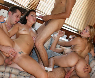groupyhd:  Well maybe he does want to join in.