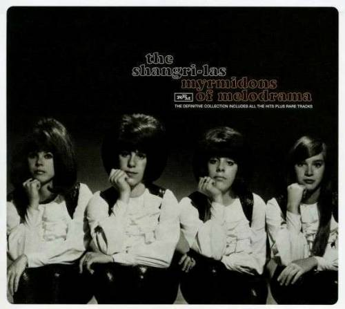 iloveretro:  The Shangri-Las