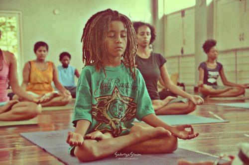deadfordreads:  We could all use a little meditation..