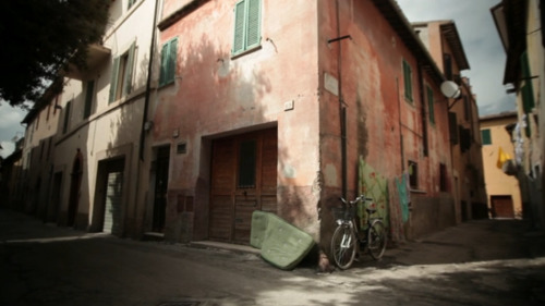 This July… http://vimeo.com/26492633 I found myself in Foligno, a beautiful small town 2 hours north of Rome, where you can easily fall in love. There I ran into Felix and his friends, Nigerian immigrants in Italy…here's what they had to say. Otherwise, I also found myself at Dancity festival where I made many new fantastic friends. Most impressive performance was by Stian Westerhus, brilliant performance…for the most part i just really enjoyed getting lost amid the crowd in an unknown place, such fun. On a film note:Got to check out Clare Denis' 35 Rhums. She is a master indeed, an incredible filmic crafts woman. This film is simply gorgeous. More from Italy (with happier thoughts) and desert lands soon.